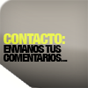 Contacta con FIVE Magazine