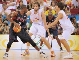 ¿Cuatro jugadores NBA? (Photo by Jesse D. Garrabrant/NBAE via Getty Images)(Photo by Jesse D. Garrabrant/NBAE via Getty Images)