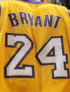 Kobe Bryant (Andrew D. Bernstein/NBAE via Getty Images)