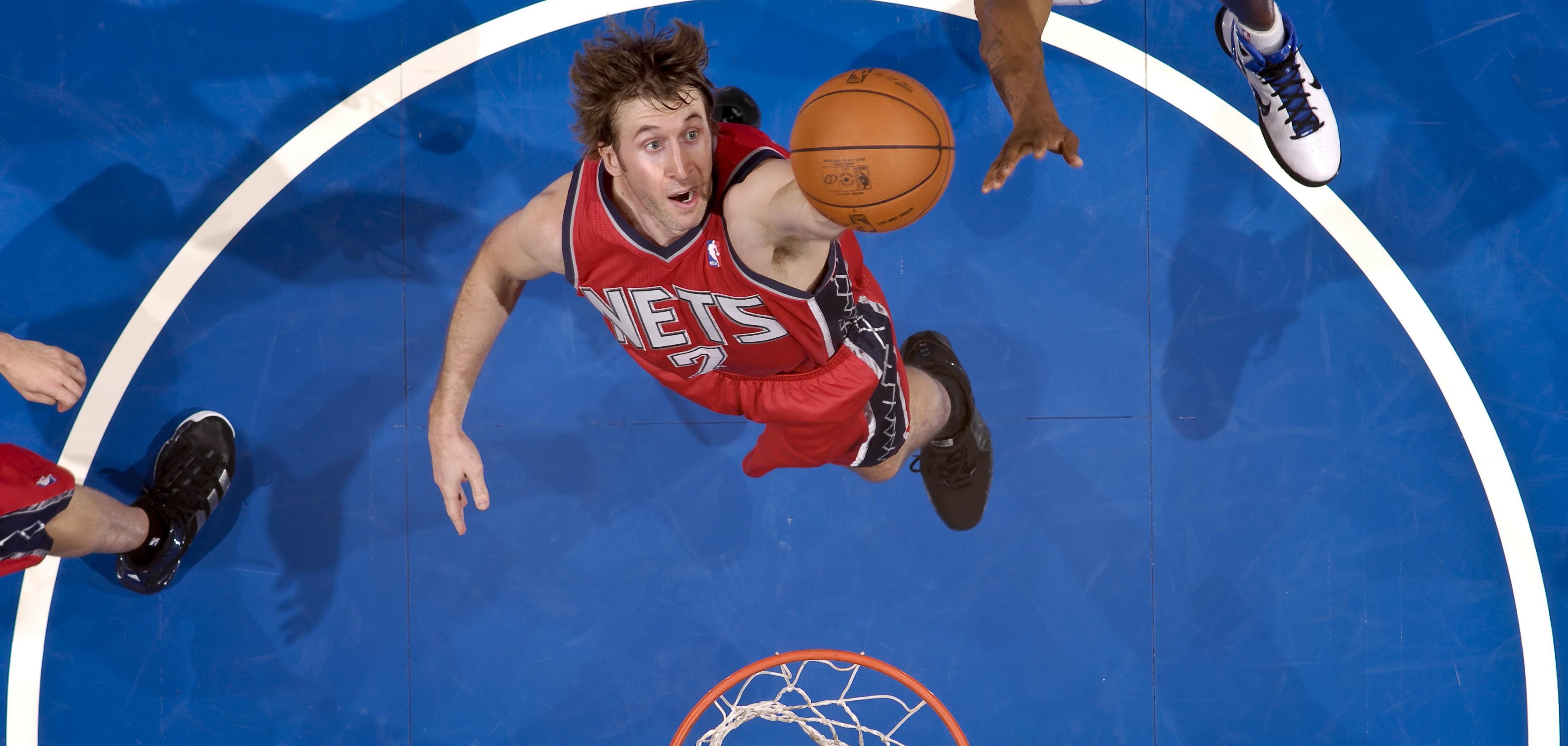 Baloncesto NBA – FIVE Prisioneros de las circunstancias Troy