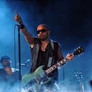 Lenny Kravitz (Foto: Getty)