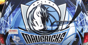 Dallas Mavericks NBA Champion Victory Parade